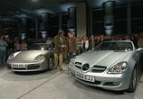 Сцена из фильма Топ Гир / Top Gear (2002) Топ Гир сцена 2