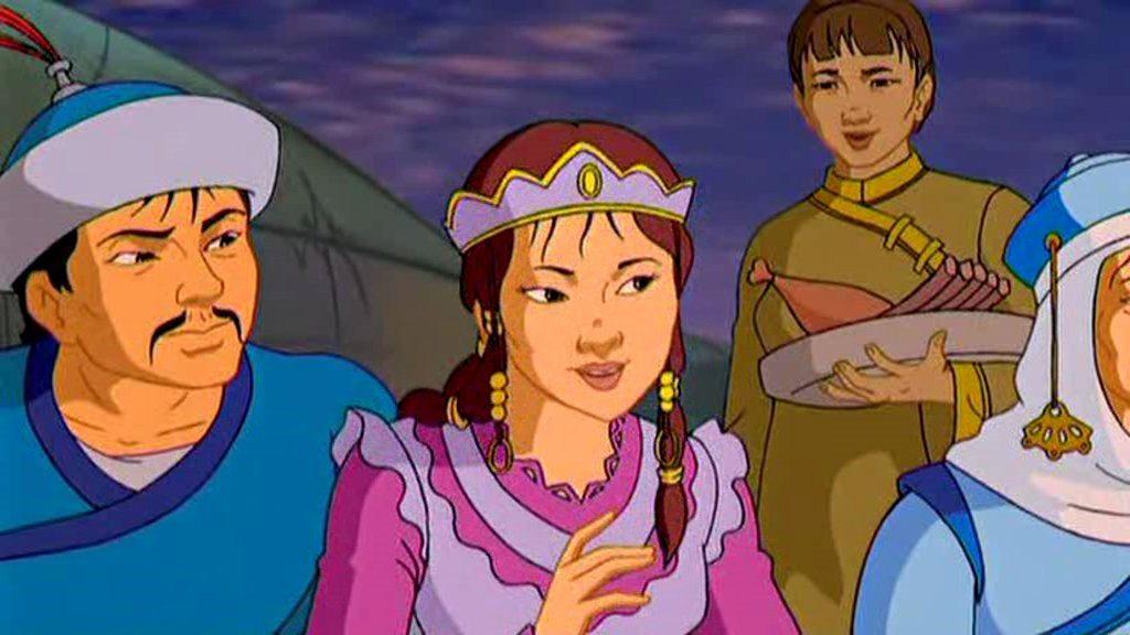 Топ 10 самых сексуальных китаянок монголок 24 фотография