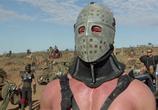 Кадр изо фильма Безумный Макс 0: Воин дороги