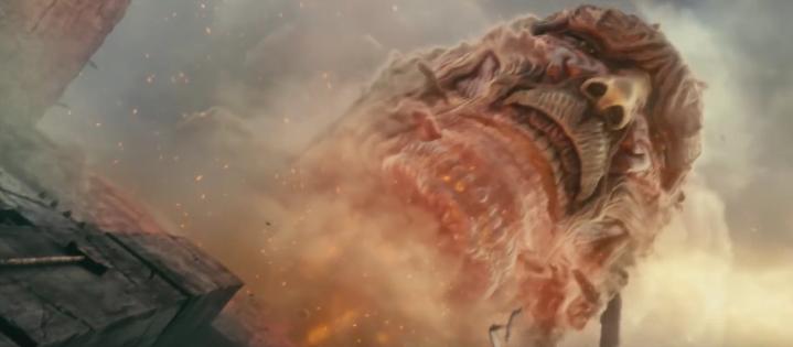 Скачать фильм через торрент атака титанов.