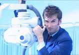 Сцена с фильма Доктор Кто / Doctor Who (2005)