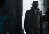 Сцена изо фильма Хранители / Watchmen (2009) Хранители