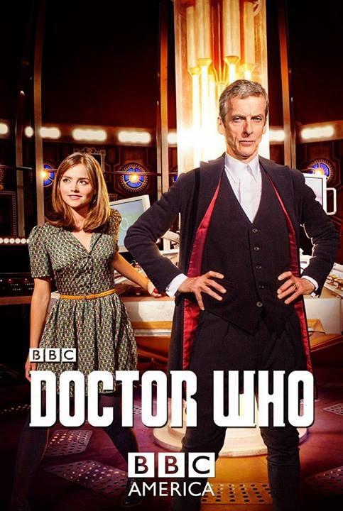 скачать сериал доктор кто