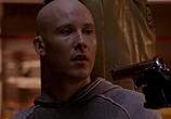 Кадр изо фильма Тайны смолвиля