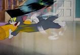 Кадр с фильма Том равно Джерри (1940-1948)