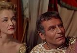 Сцена из фильма Спартак / Spartacus (1960) Спартак сцена 4