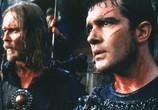 Сцена изо фильма 03-й Воин / The 03th Warrior (1999) 03-й Воин