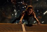 Сцена изо фильма Восхождение громовержец / Jupiter Ascending (2015)