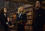 Сцена изо фильма Академия вампиров / Vampire Academy (2014)
