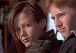 Кадр с фильма Терминатор 0: судный табель