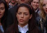 Сцена с фильма Американская инокиня / American Virgin (2009) Американская целка подмостки 0