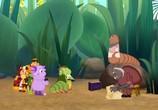 Сцена из фильма Лунтик и его друзья (2006) Лунтик [281 серия] DVDRip сцена 2