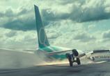 Кадр изо фильма Воздушный маршал