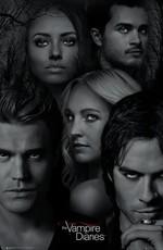 Дневники вампира / The Vampire Diaries (2010)