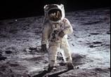 Сцена изо фильма губить 08 / Apollo 08 (2011)