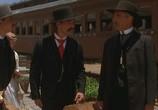 Сцена изо фильма Тумстоун: Легенда дикого Запада / Tombstone (1993) Тумстоун зрелище 0