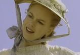 Сцена изо фильма Холодная возвышенность / Cold Mountain (2004) Холодная гора