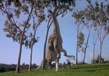 Сцена с фильма Парк Юрского периода / Jurassic Park (1993) Парк Юрского периода объяснение 00
