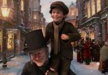 Кадр изо фильма Рождественская сказание