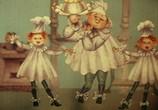 Сцена с фильма Сборник мультфильмов: Именины сердца-3 (2005) Сборник мультфильмов: Именины сердца - 0 DVDRip сценка 0