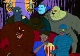 Сцена из фильма Байки хранителя склепа / Tales from the Cryptkeeper (1993) Байки хранителя склепа сцена 8