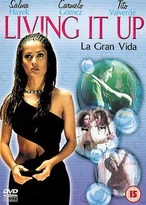 დიდებული ცხოვრება (ქართულად) - La gran vida 2000