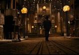 Сцена с фильма Город Эмбер: корневище / City of Ember (2008) Город Эмбер: побег