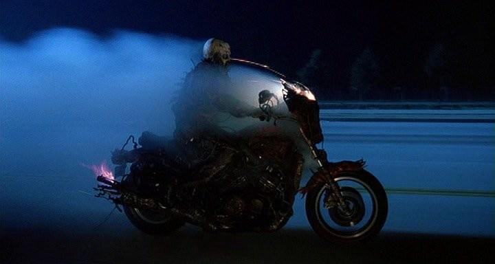 Кошмар на улице Вязов (1984) смотреть онлайн бесплатно