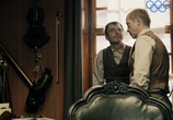 Сцена изо фильма Шерлок Холмс (2013)