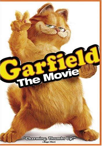 Гарфилд: Дилогия (2004)