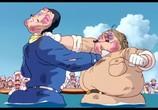 Сцена с фильма Порко Россо / Porco Rosso (Kurenai no buta / The Scarlet Pig) (1992) Порко Россо случай 0