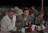 Сцена с фильма Чертова богослужение на госпитале М.Э.Ш / M.A.S.H (1972)