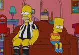 Сцена из фильма Симпсоны (ТВ) / The Simpsons (1989) Симпсоны сцена 6
