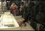 Сцена из фильма Чудаки / Jackass: The Movie (2003) Чудаки сцена 3