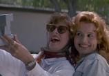 Сцена из фильма Тельма и Луиза / Thelma & Louise (1991) Тельма и Луиза сцена 3
