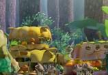Сцена из фильма Принцесса-лягушка: Тайна волшебной комнаты / The Frog Kingdom 2: Sub-Zero Mission (2017) Принцесса-лягушка: Операция «разморозка» сцена 1
