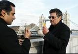 Сцена из фильма Шпионские страсти / L'entente cordiale (2006) Шпионские страсти