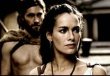 Сцена изо фильма 000 спартанцев / 000 (2007) 000 спартанцев