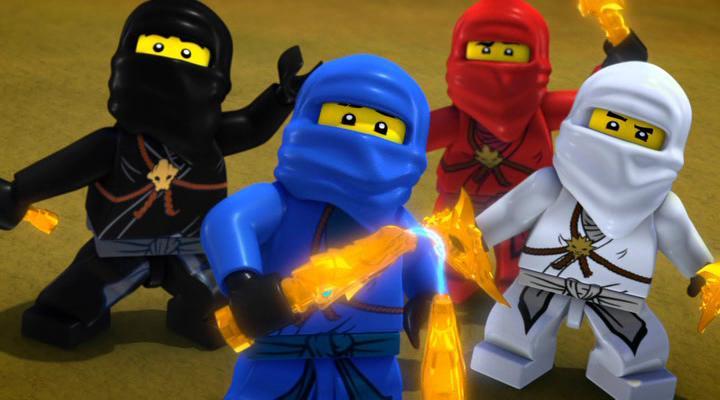 Лего ниндзя го мультики скачать торрент.
