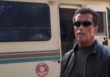 Сцена с фильма Терминатор: Квадрология / Terminator: Quadrilogy (1984) Терминатор: Квадрология объяснение 08