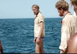 Кадр с фильма Кон-Тики