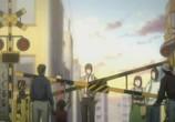 Сцена изо фильма Тетрадь Смерти / Death Note (2006) Тетрадь Смерти