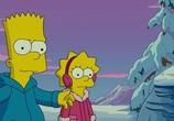 Кадр изо фильма Симпсоны во кинокартина торрент 05432 сцена 0