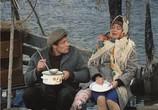 Сцена из фильма Любовь и голуби (1984) Любовь и голуби