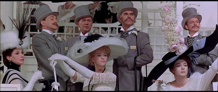 Моя Прекрасная Леди / My Fair Lady (1964) Bdrip От Filmoray &Amp; Sheikn