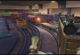 Скриншот фильма Чаггингтон: Веселые паровозики / Chuggington (2008) Весёлые паровозики из Чаггингтона сцена 5