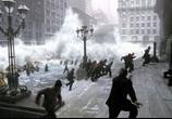 Сцена изо фильма Послезавтра / The Day After Tomorrow (2004) Послезавтра