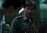 Сцена изо фильма Мыслить наравне преступник: За границей / Criminal Minds: Beyond Borders (2016)