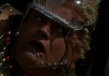 Сцена изо фильма Бегущий человек / The Running Man (1987) Бегущий человек сценическая площадка 0