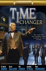 Постер к фильму Изменяющий время